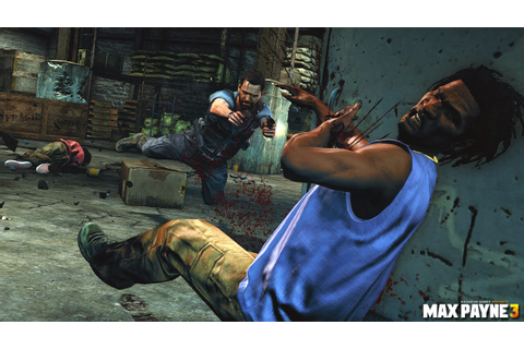 MTMgames: Max Payne 3 Full Game For PC Free Download
