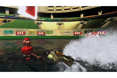 Aqua Moto Racing Utopia - Download Free Full Games ...