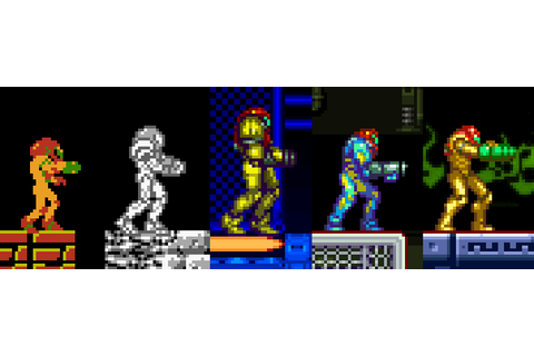 Super Adventures in Gaming: Metroid II: Return of Samus (GB)