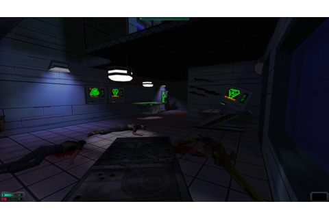 Buy System Shock 2 PC Game | Steam Download