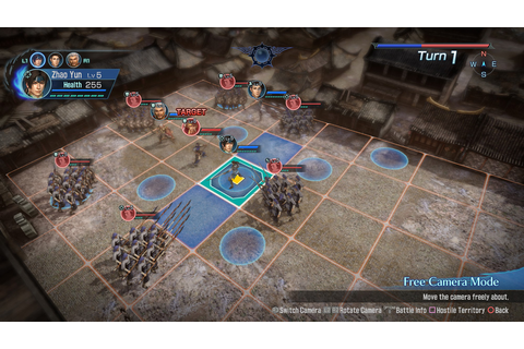 Review: Dynasty Warriors Godseekers