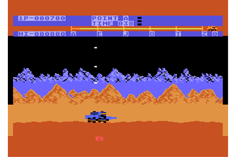 Download Moon Patrol - My Abandonware