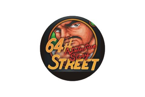 64th Street: A Detective Story PC Game