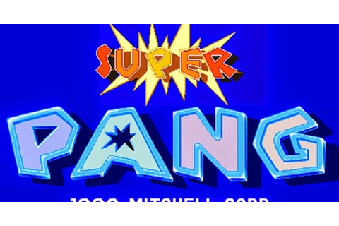 Super Pang Game Free Download For Pc ~ Download Free Games ...
