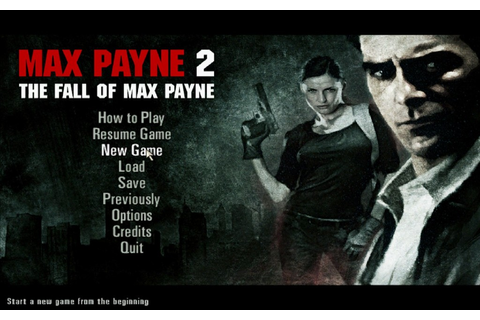 Steam Community :: Max Payne 2: The Fall of Max Payne