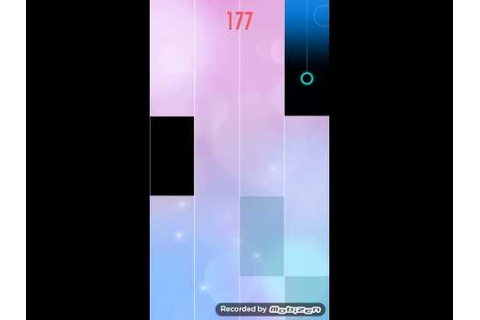 Piano Tiles 2 Very Fast Android Games Play - YouTube
