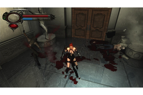 BloodRayne 2 PC Download - VideoGamesNest