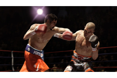 Fight Night Champion Xbox 360 images - Image #4496 | New ...