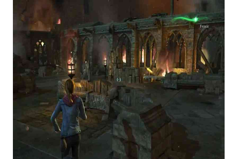 Harry Potter And The Deathly Hallows Part 2 Game Download ...