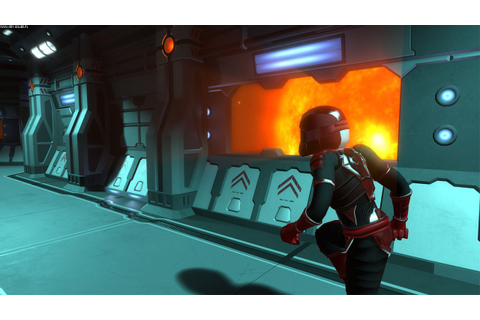 Project Temporality - screenshots gallery - screenshot 7 ...