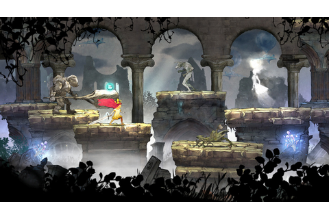 Child of Light Ultimate Edition for Nintendo Switch ...