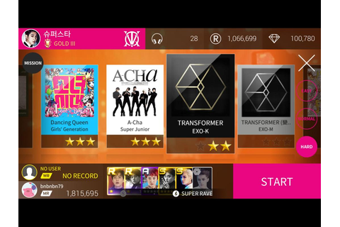 SuperStar SMTOWN APK Download - Free Music GAME for ...