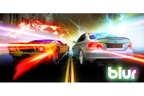 Blur Full PC Game - My On HAX