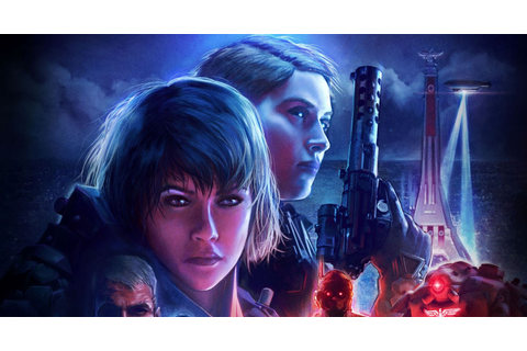 Wolfenstein: Youngblood Release Date Revealed in New Story ...