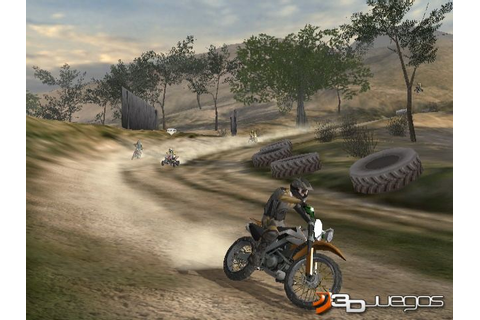 game atv offroad fury 4