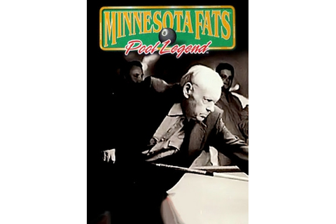 Minnesota Fats: Pool Legend - Wikipedia