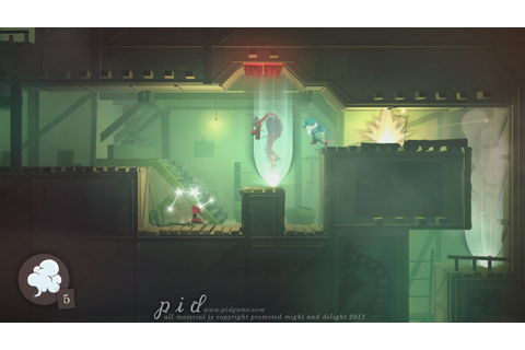 Pid Review (PS3) | Push Square
