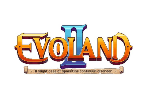 Evoland 2: A Slight Case of Spacetime Continuum Disorder ...