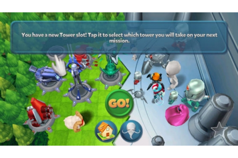 Tower madness 2 iPhone game - free. Download ipa for iPad ...