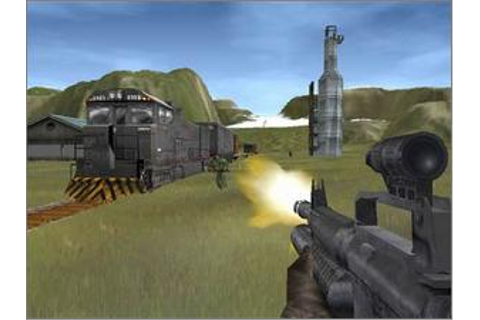 Delta Force 2 Download (1999 Strategy Game)