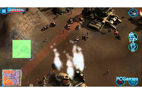 Z - Steel Soldiers Remastered (War PC Game) - YouTube