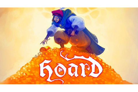 Hoard: The Fantasy Board Game - TechAcute