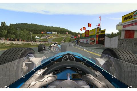 rFactor 2 – Two High Resolution Screenshots Available ...
