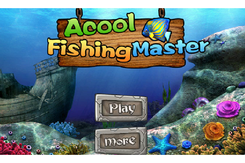 Amazon.com: Fishing Master game: Appstore for Android
