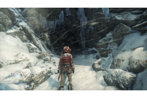Rise of the Tomb Raider Notebook Benchmarks ...