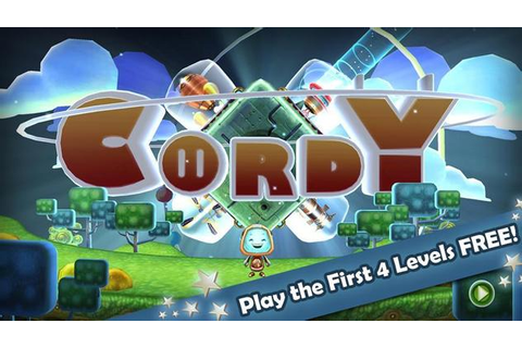 Cordy for Android - APK Download