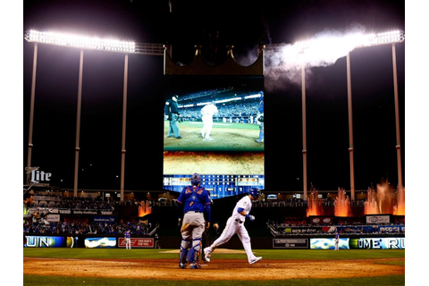 4 Best Stadiums To Experience An MLB Playoff Game
