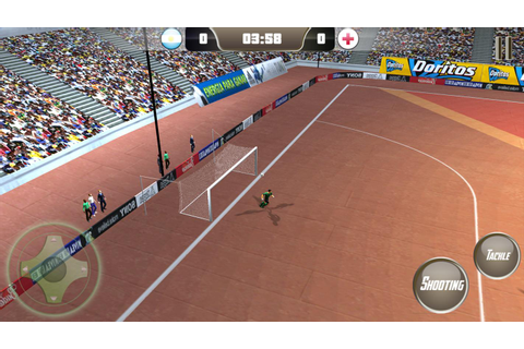 Futsal Football 2 for Android - APK Download