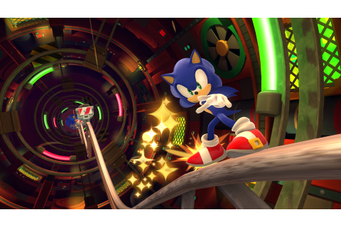 TSS Review: Sonic Lost World (Wii U) – The Sonic Stadium