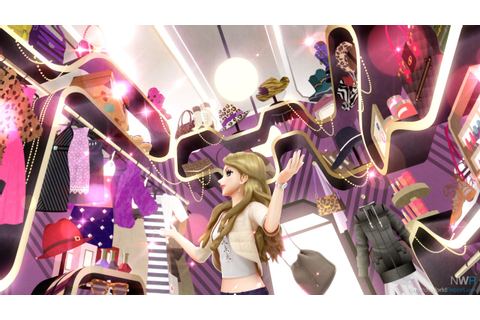 Style Savvy: Styling Star - Game - Nintendo World Report