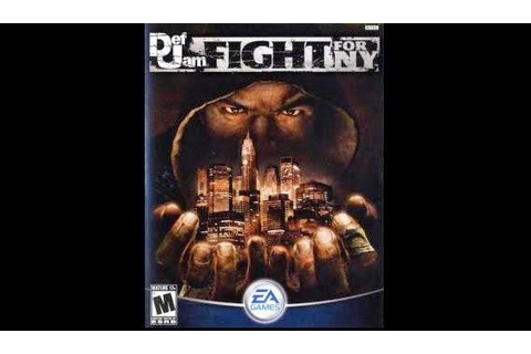 Download Def Jam: Fight for NY Full Version PC Games ...