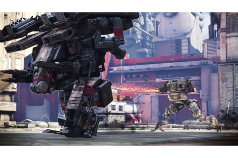 Hawken PC Leaves Steam Store on January 2nd 2018, Shutting ...