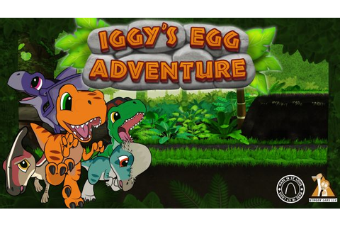 Iggy's Egg Adventure Free Download « IGGGAMES
