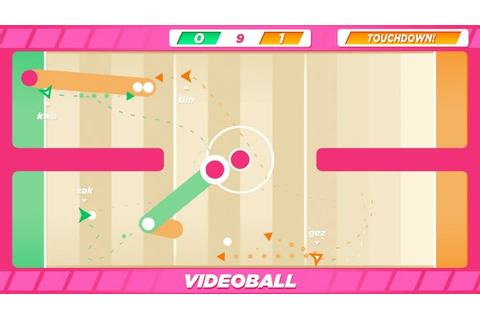 VIDEOBALL Free Download « IGGGAMES