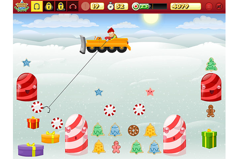 Finders Keepers Christmas Game|Play Online Games Free ...