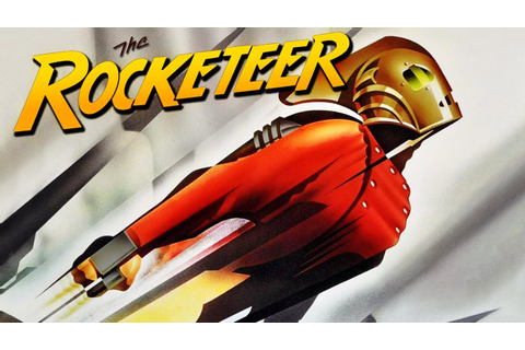 #64 - The Rocketeer ロケッティア . SUPER FAMICOM (SFC) - YouTube