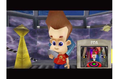 Jimmy Neutron vs Jimmy Negatron Download Free Full Game ...