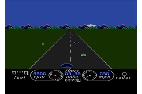 The Great American Cross-Country Road Race Screenshots for ...