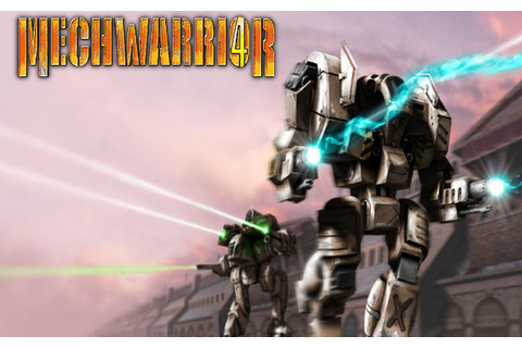 MechWarrior 4: Vengeance Details - LaunchBox Games Database