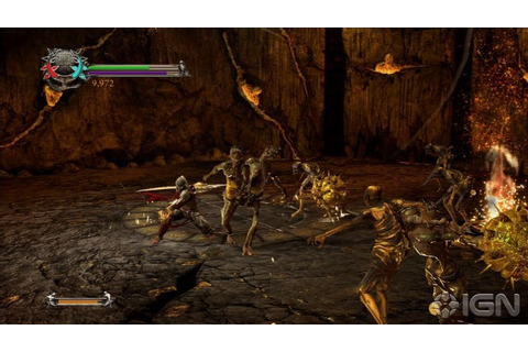 Dantes Inferno Divine Edition [+All DLC] - Download game ...