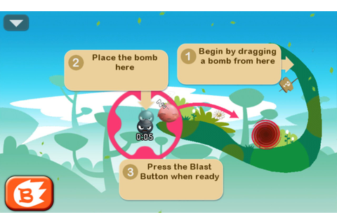 iBlast Moki – Games for Windows Phone 2018 – Free download ...