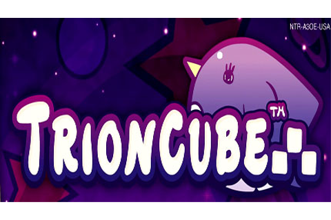 Trioncube for the Nintendo DS to be Released on February ...
