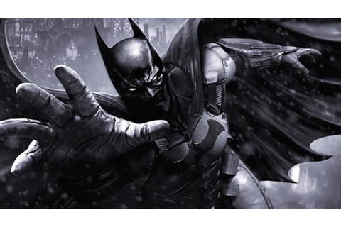 Batman Arkham Origins: A Primeira Hora - YouTube