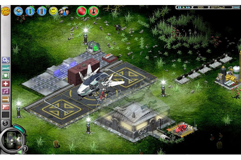 Space Colony HD Game - Free Download Full Version For PC