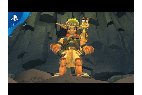 Jak and Daxter Game | PS4 - PlayStation