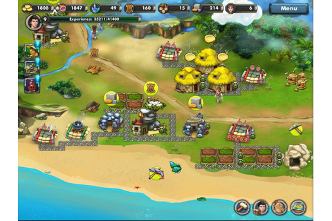 Download Prehistoric Tales Full PC Game